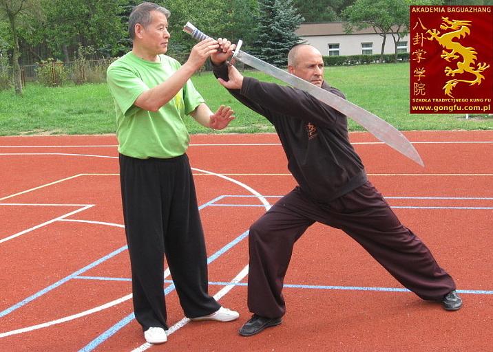 Akademia Baguazhang - Szkoła Tradycyjnego Kung Fu, Qigong | Wrocław